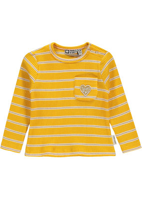 Tumble 'n Dry Tumble 'n Dry longsleeve Moraya yellow