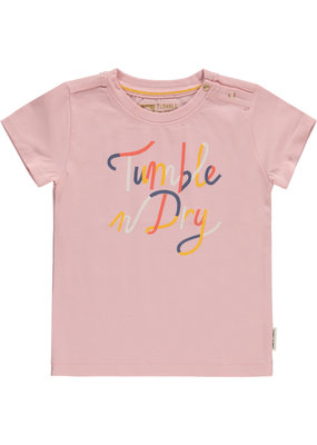 Tumble 'n Dry Tumble 'n Dry shirt Myrte light pink