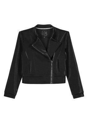 Levv Levv biker jacket Fredi black