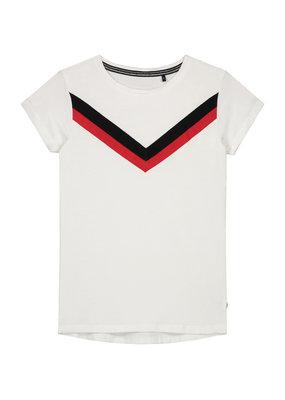 Levv Levv shirt Fera white