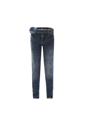 Dutch Dream Denim Dutch Dream Denim jeans Kuzidi  light blue