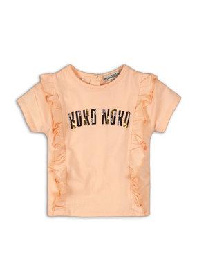 Koko Noko Koko Noko shirt  blush