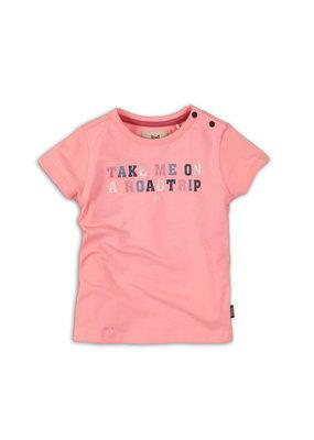Koko Noko Koko Noko shirt  pink