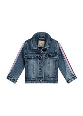 Quapi Quapi Jacket Billie blue denim