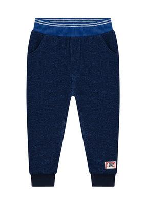 Quapi Quapi sweatpant Brenn dark blue