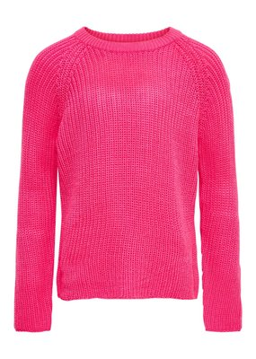 Kids Only Kids Only pullover Konbree knockout pink