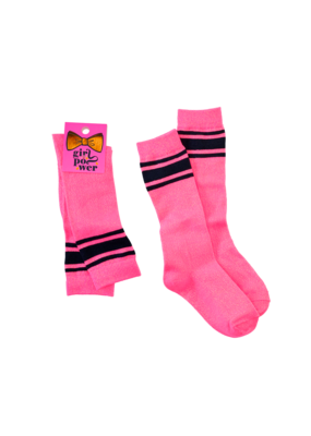 Z8 Z8 kousen Marlien neon pink