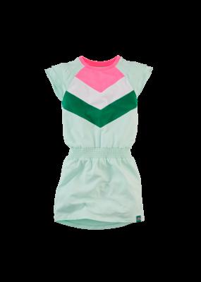 Z8 Z8 jurk Annemijn mighty mint