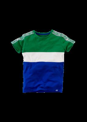 Z8 Z8 shirt Juup groovy green/bright white/brilliant blue