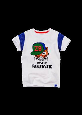 Z8 Z8 shirt Daley bright white