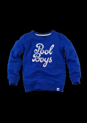 Z8 Z8 sweater Elyo brilliant blue