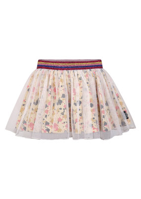 Beebielove Beebielove skirt Paint multi