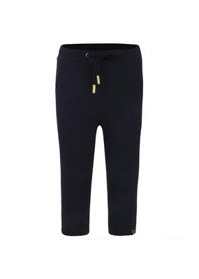 Beebielove Beebielove sweatpants colour navy