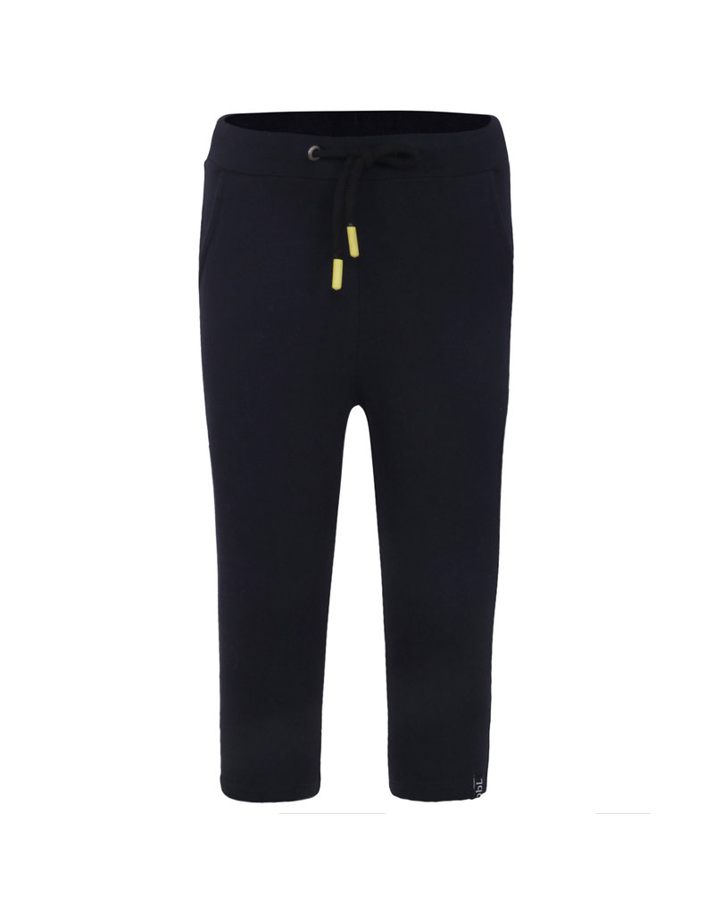 Beebielove Beebielove sweatpants colour navy