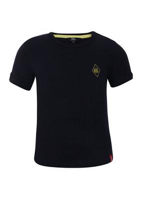 Beebielove Beebielove shirt navy