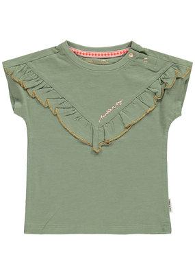 Tumble 'n Dry Tumble n Dry shirt Mies mint green