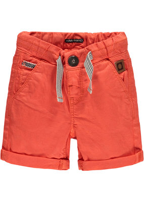 Tumble 'n Dry Tumble n Dry short Thiaz orange