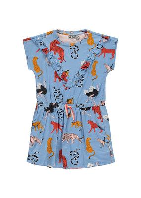 Tumble 'n Dry Tumble n Dry jurk Lorah light blue