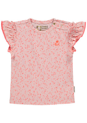 Tumble 'n Dry Tumble n Dry shirt Mirte light pink