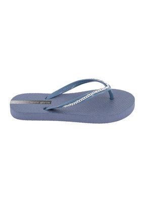 Levv Levv flipflops Feau stone blue