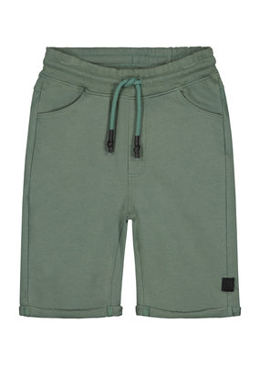 Levv Levv short Freek leaf green
