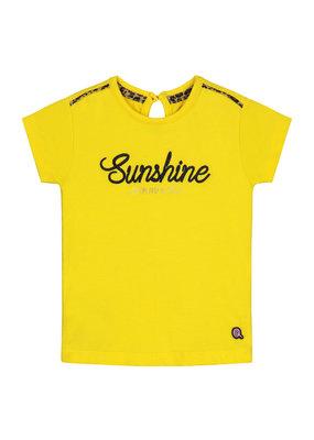 Quapi Quapi shirt Bijou banana yellow