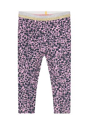 Quapi Quapi legging Britta leopard