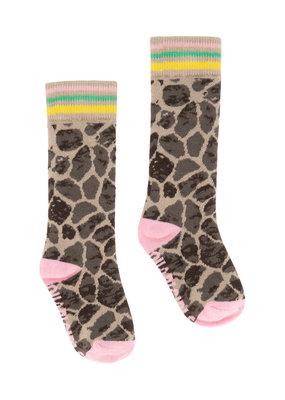 Quapi Quapi sokken Busra giraffe