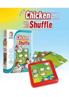 Smart games Smart Games Chicken shuffle jr