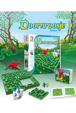 Smart games SmartGames Doornroosje