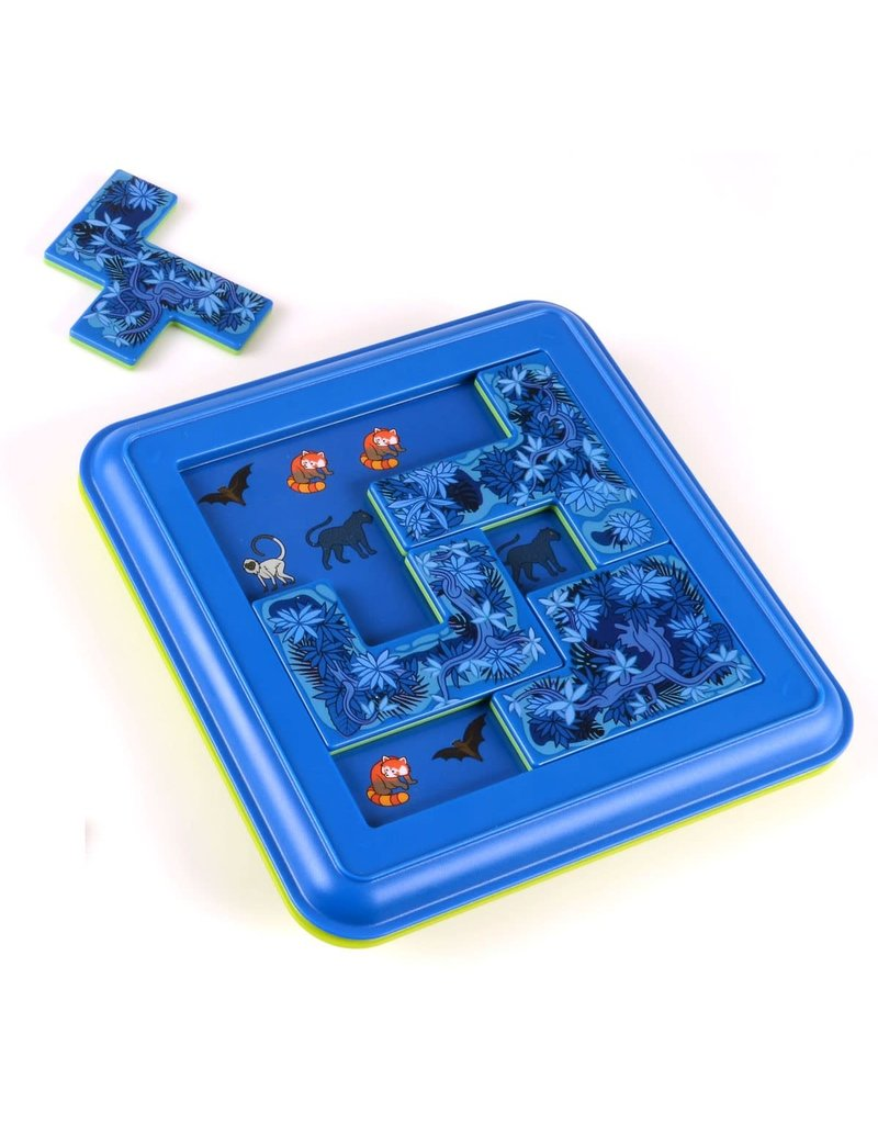 Smart games SmartGames Hide & Seek jungle
