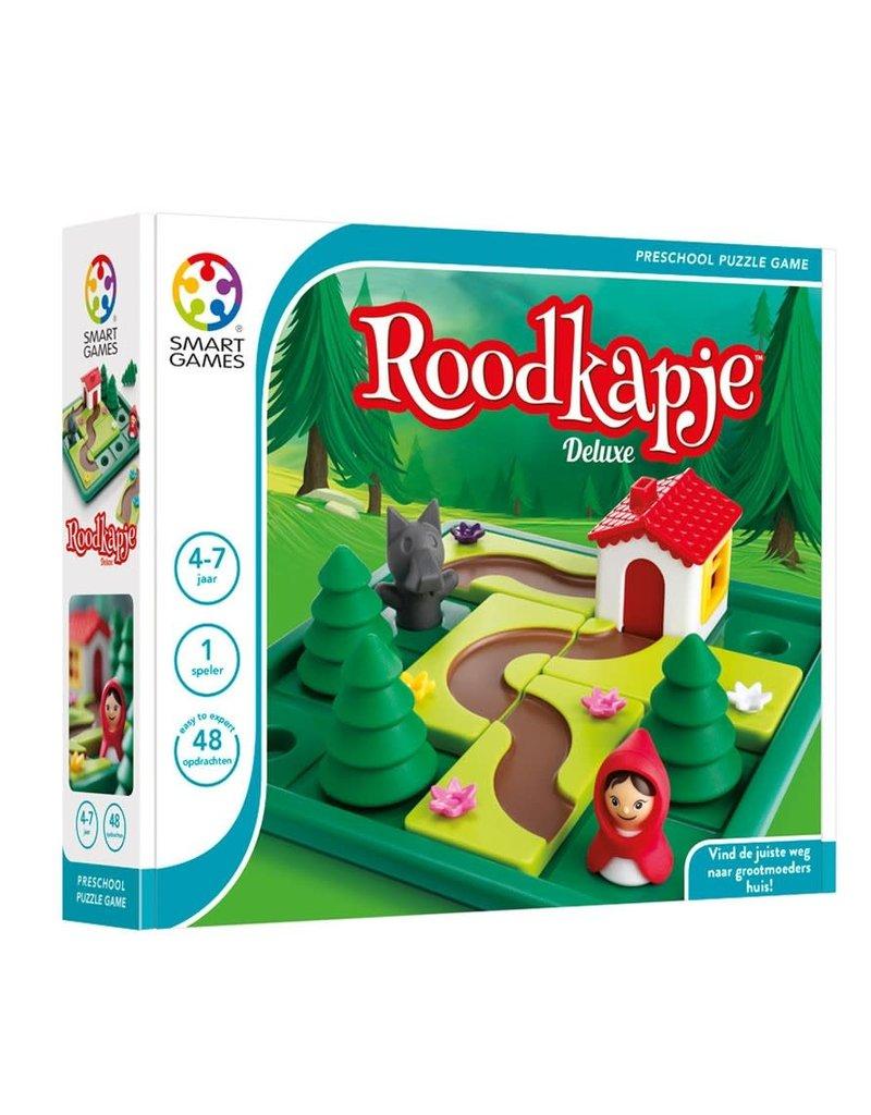 Smart games Smart Games Roodkapje