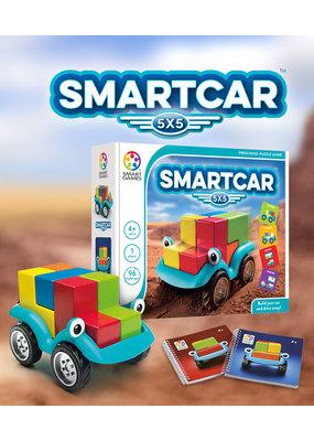 Smart games Smartcar 5x5