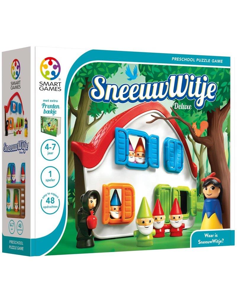 Smart games SmartGames Sneeuwwitje