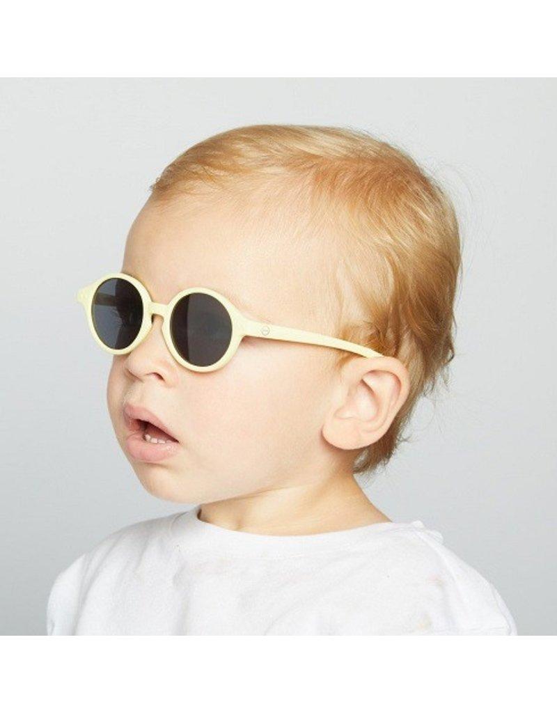Izipizi Izipizi kinderzonnebril lemonade (1-3 jaar)