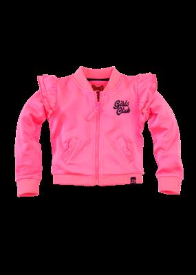 Z8 Z8 vest Tatum neon pink