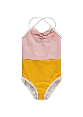 Tumble 'n Dry Tumble n Dry badpak Marin light pink