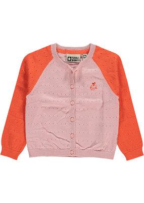 Tumble 'n Dry Tumble n Dry vest Meis light pink