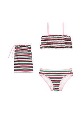 Quapi Quapi Bikini Binny multi stripe
