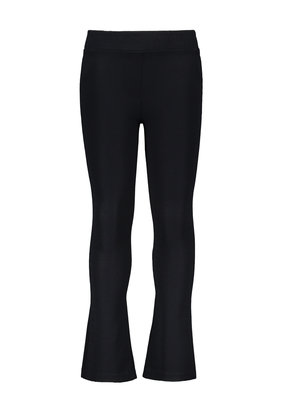 Like Flo Like Flo pant crepe flared navy