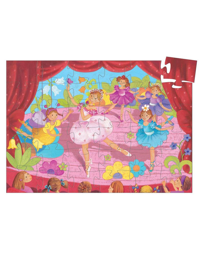 Djeco Djeco puzzel ballerina dj07227