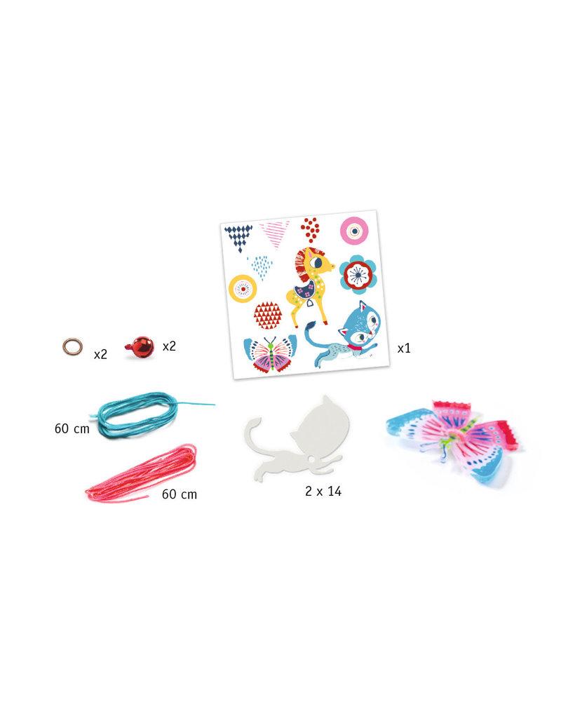 Djeco Djeco Krimpie Dimpie sieraden maken dj09495
