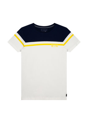 Levv Levv shirt Flip white