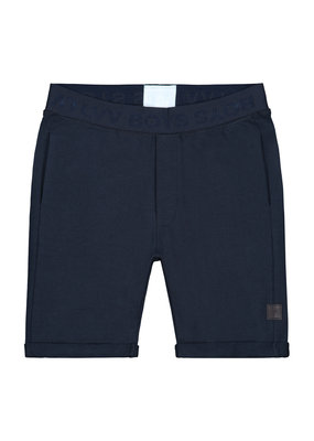 Levv Levv short Franco dark navy