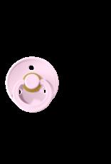 Mamelou Bibs speen maat 2 Baby Pink