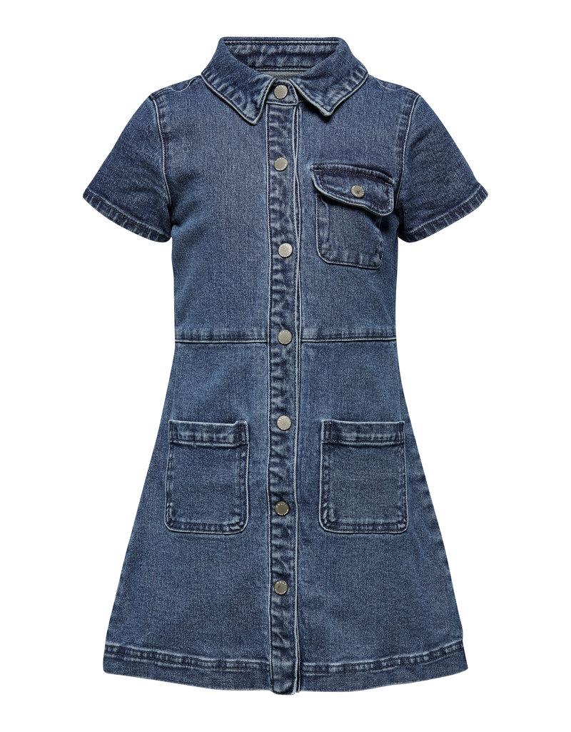 Kids Only Kids Only Koncecile coin pocket dress