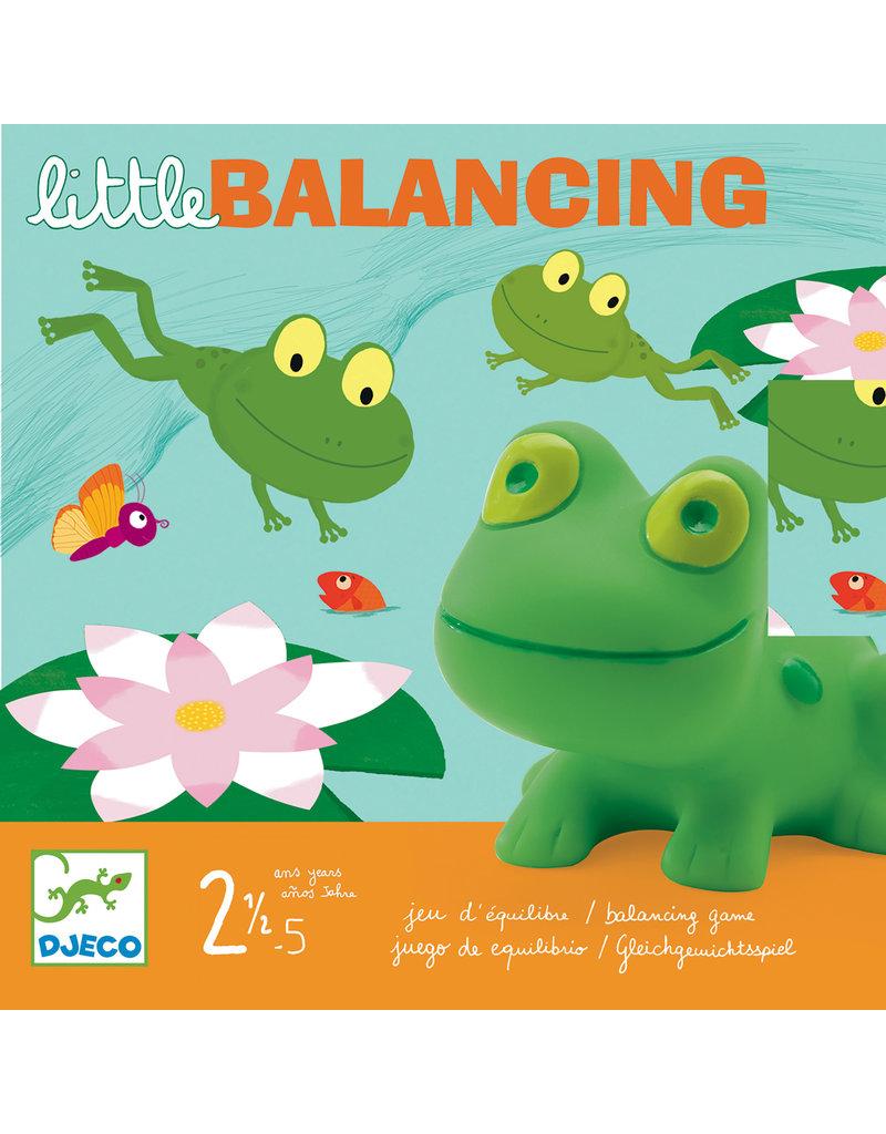 Djeco Djeco Little Balancing kikkers dj08554