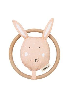 Trixie Trixie rammelaar Mrs. Rabbit