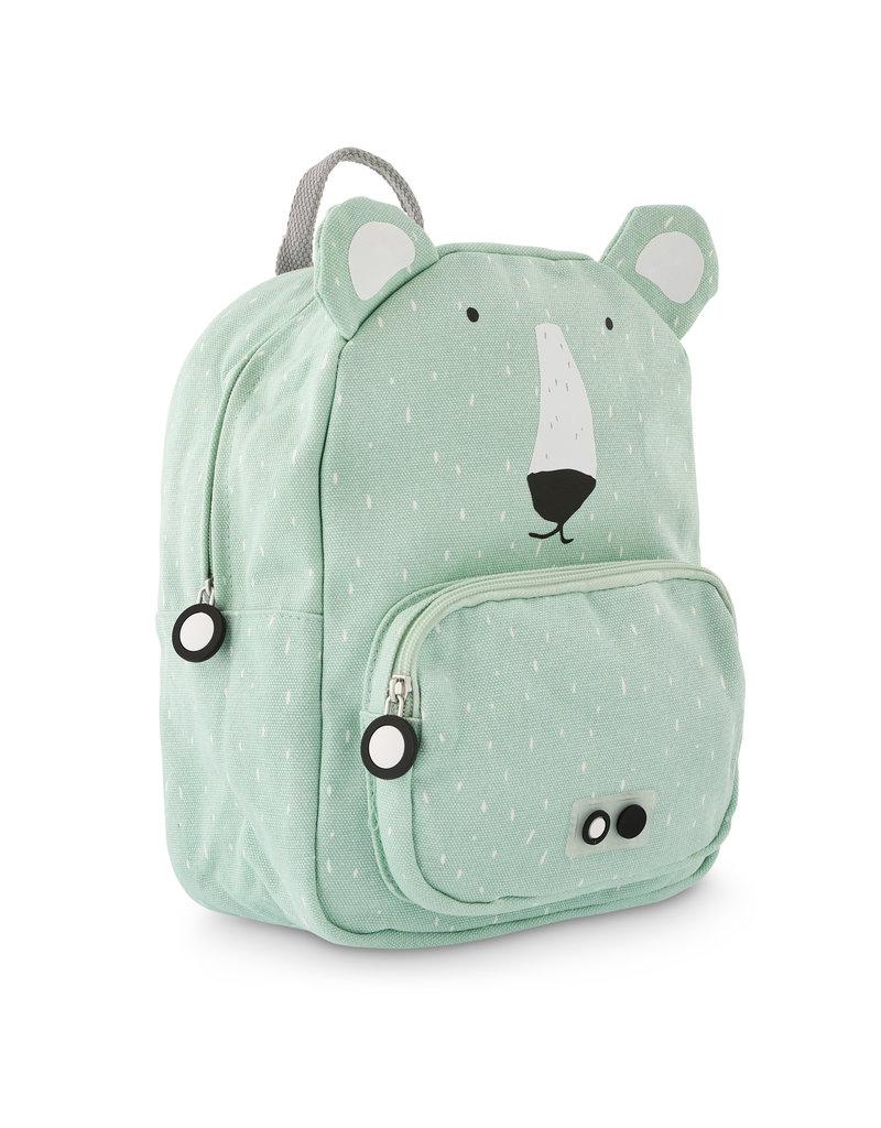 Trixie Trixie rugzak Mr. Polar bear