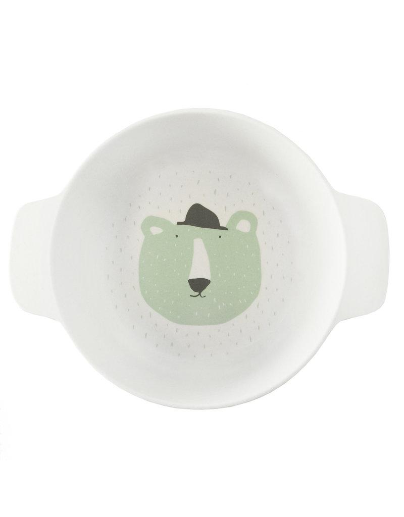 Trixie Trixie kom Mr. Polar bear